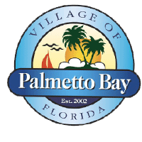 Palmetto bay seal