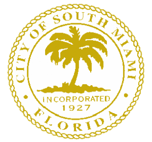 South Miami Seal