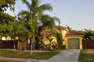8992 SW 212 Terrace Cutler Bay, Florida