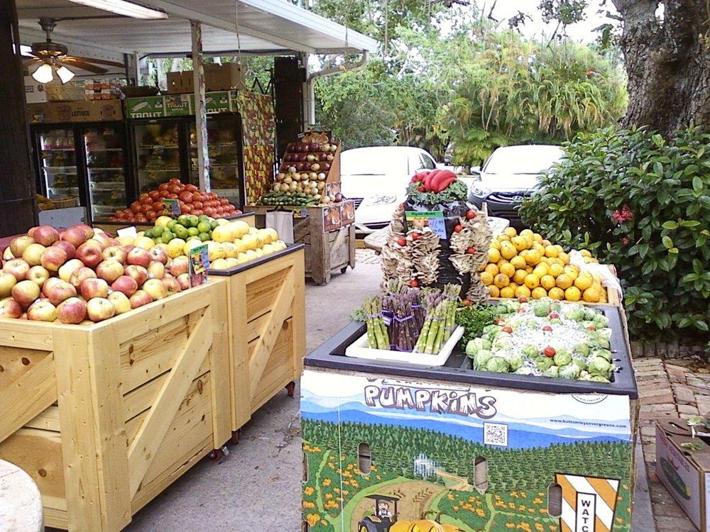 Wayside Market Source: Yelp