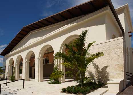 Coral Gabales Museum  Source: CoralGablesMuseum.com