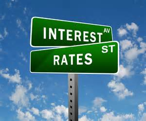 Interest Rates Image