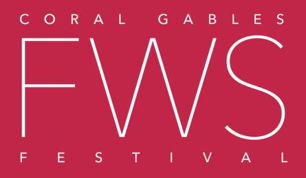 CG FWS Festival Logo