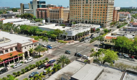 What to do Coral Gables