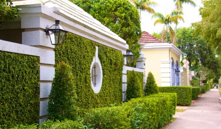 French City Village Coral Gables