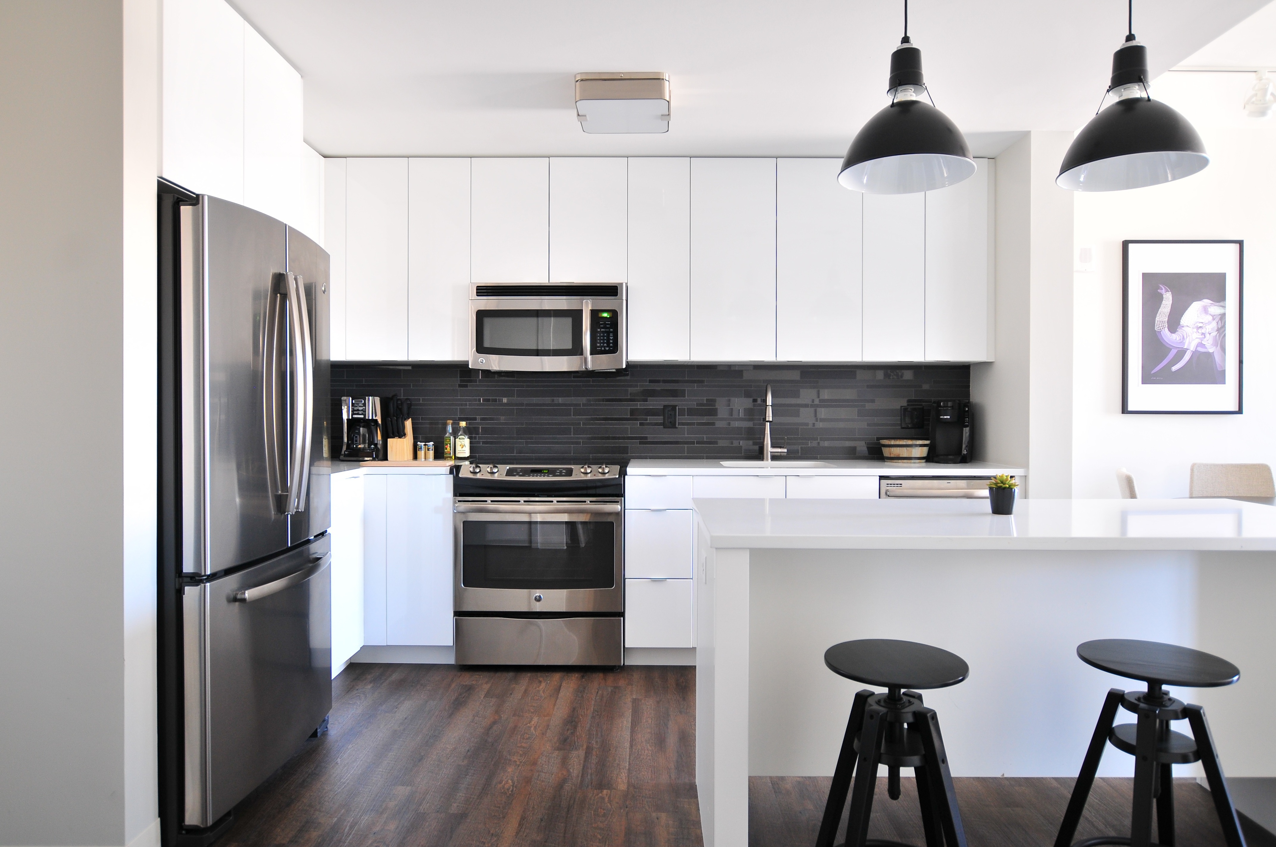 10 Kitchen Staging Tips For A Home Sale